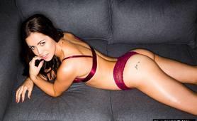 Alina Lopez BLACKED RAW