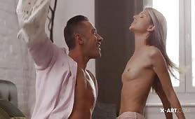 Gina Ivan sex video