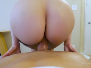 Katie Banks - My First Titty Fuck
